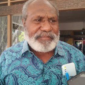 Tokoh Selatan Papua Dukung Tikar Adat